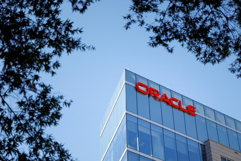 Oracle cloud revenue misses as competition intensifies