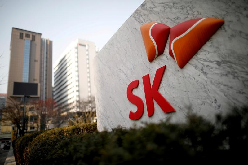 SK Innovation says LG offer to resolve dispute needs to protect U.S. business