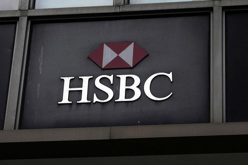 HSBC toughens stance on fossil fuel funding after shareholder heat
