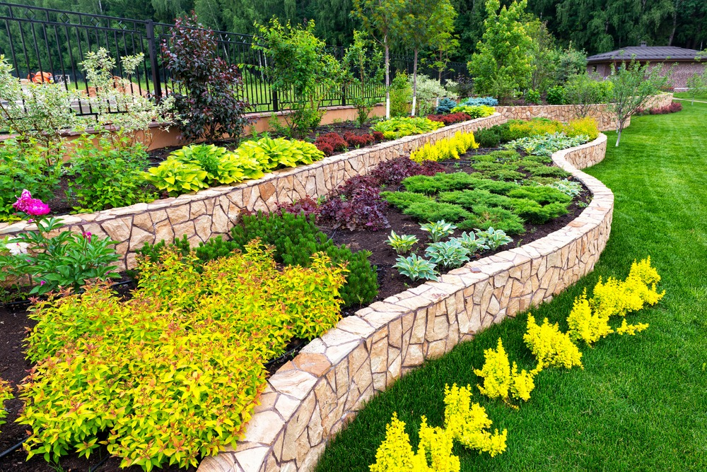 Great Guide On How To Go About Landscaping